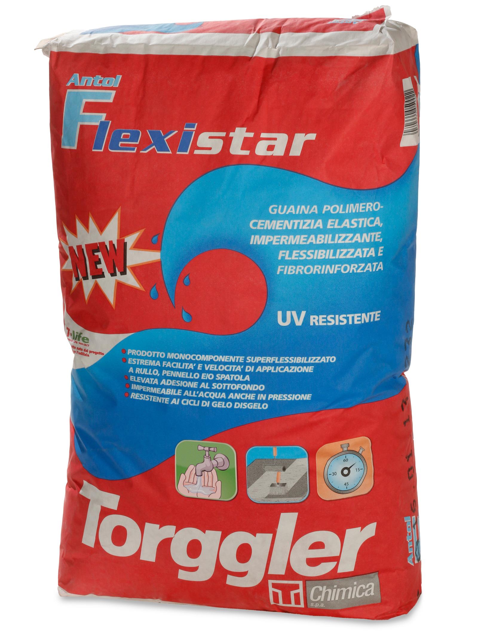 Antol Flexistar TORGGLER Image