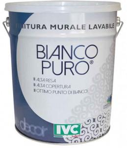 Bianco Puro IVC Image